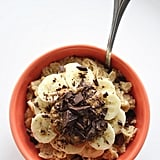 Gone Bananas Chocolate Oatmeal