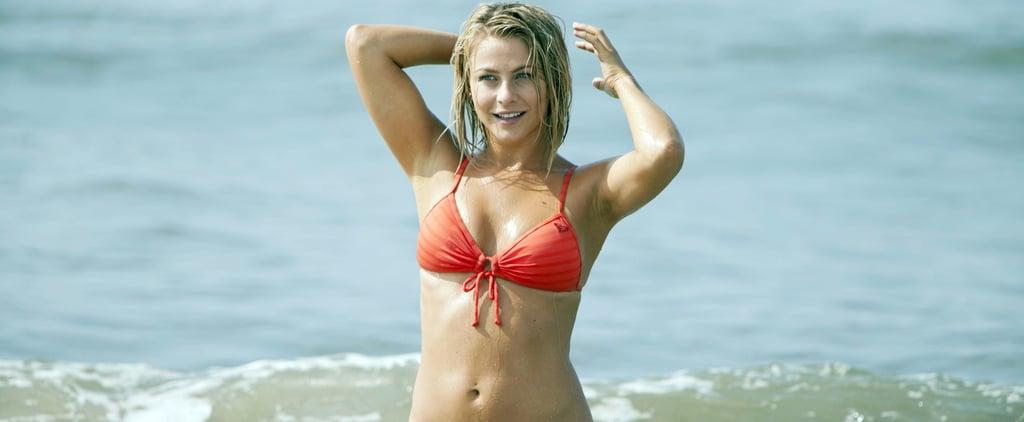 Fun Fact: Julianne Hough Has Never Met a Bikini She Hasn't Loved