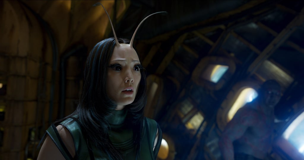Mantis From Guardians of the Galaxy Vol. 2