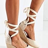 0a9e6e23bd76 Soludos Linen Espadrille Tall Wedge Sandals ...