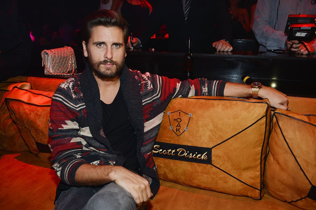 Scott Disick Sells Hidden Hills Home