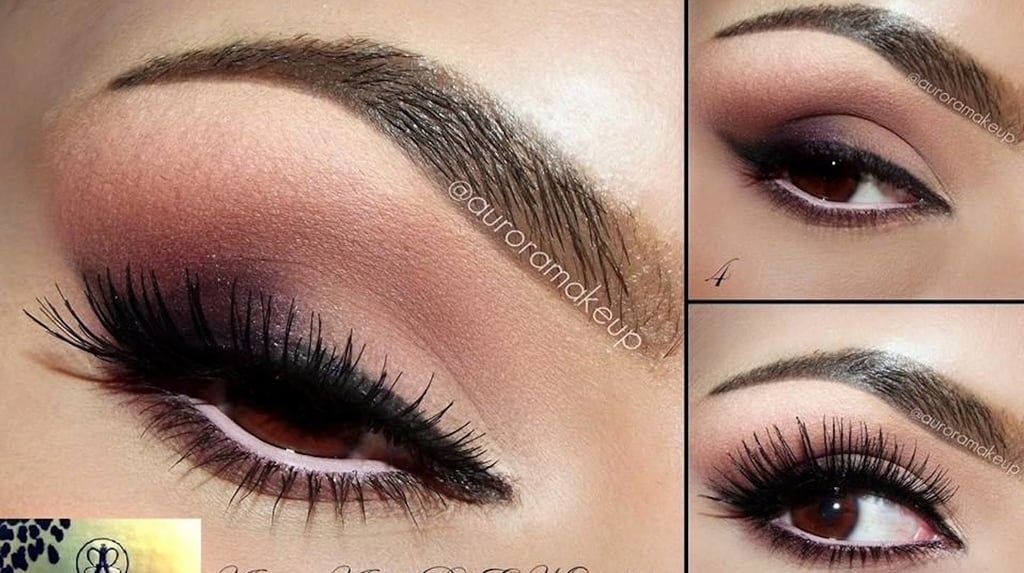 Eye Makeup Tutorials For Brown Eyes | POPSUGAR Beauty