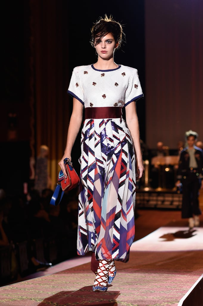 Marc Jacobs Just Made Sure NYFW Went Out With a Bang