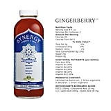 GT Enlightened Synergy Organic & Raw Kombucha