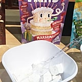 Mellow Fluffs Birthday Cake Marshmallows ($4)