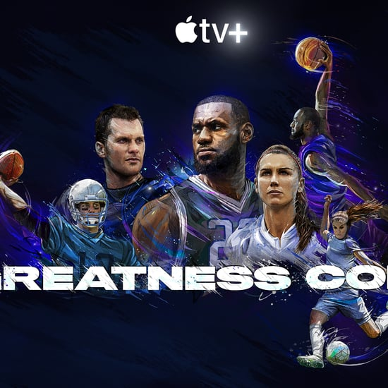 Watch the Trailer For Greatness Code on Apple TV
