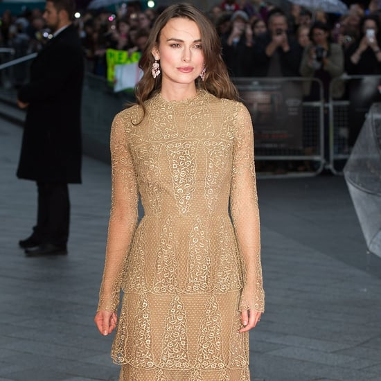 Keira Knightley Style | Pictures
