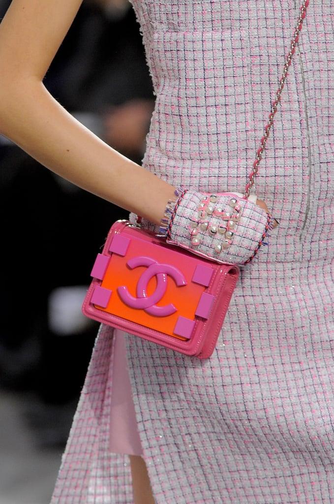 Best bags at paris fashion week spring 2014 popsugar fashion for A m motors paris ky