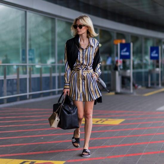 Dresses For Traveling