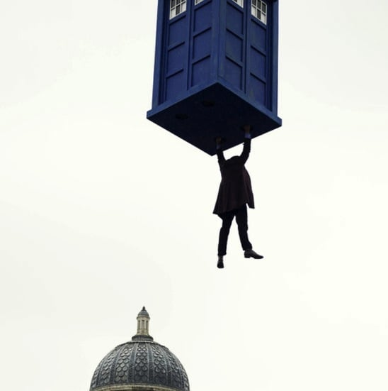 Doctor Who Viewing Party Guide