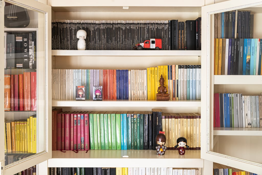 Lessons My Professional Organizer Mom Taught Me