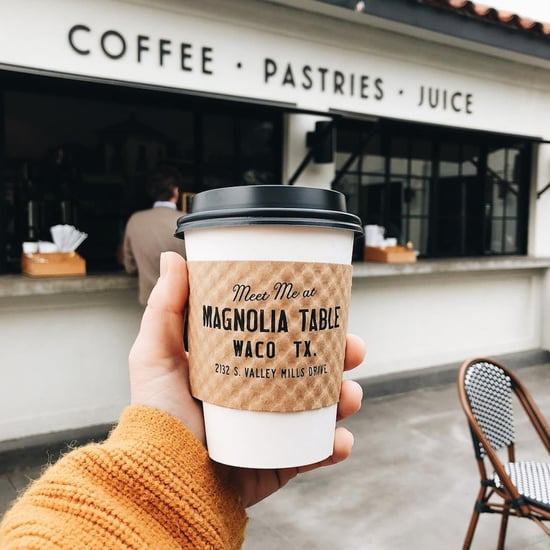 Chip and Joanna Gaines to Open a Magnolia Coffee Shop