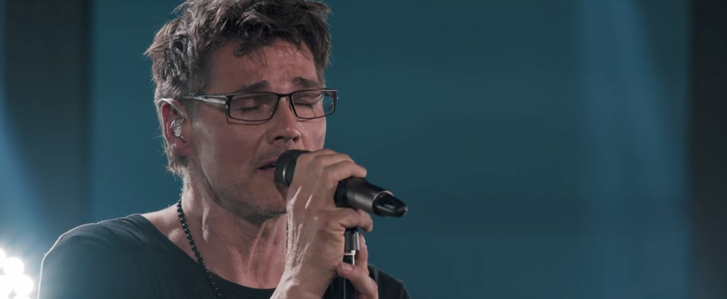 """A-Ha """"Take on Me"""" MTV Unplugged Cover"""