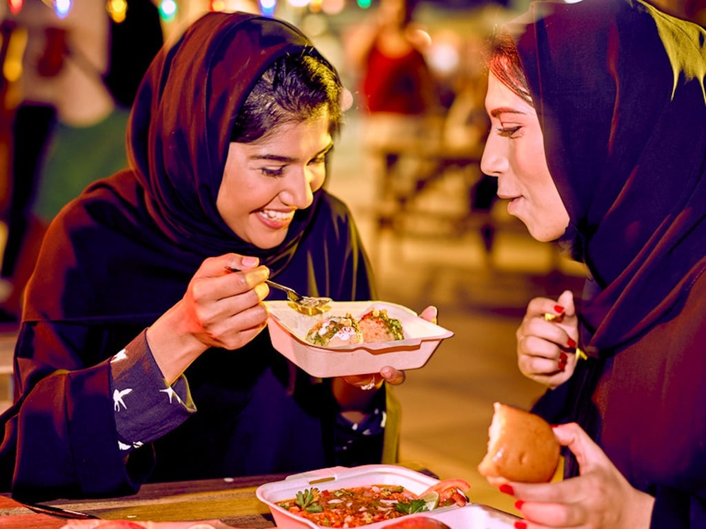 10 Hidden Gem Emirati Restaurants in Dubai