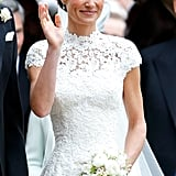 Pippa Middleton: Virgo