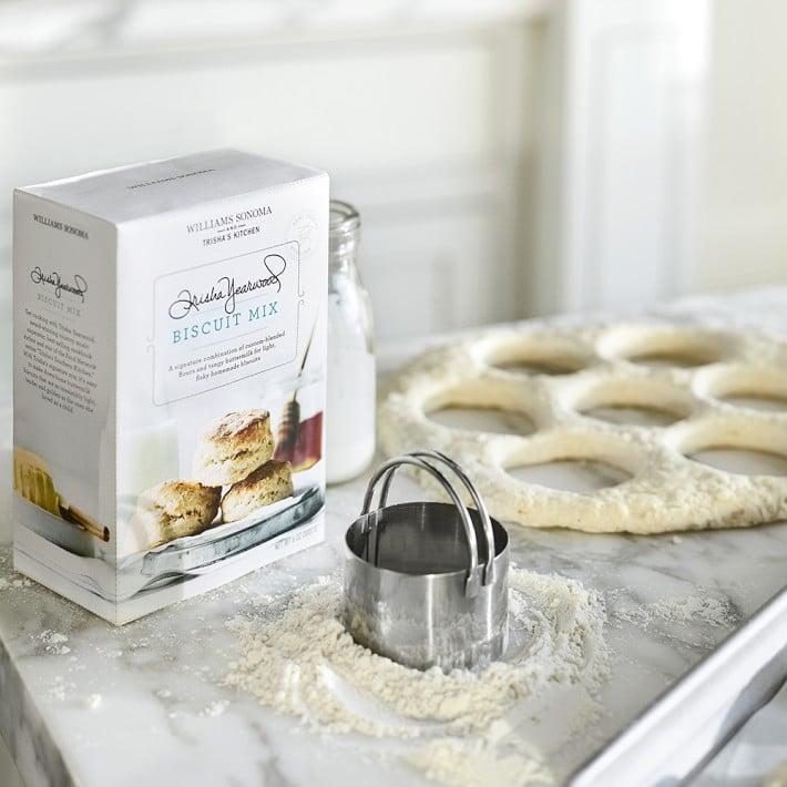 Trisha Yearwood's Biscuit Mix