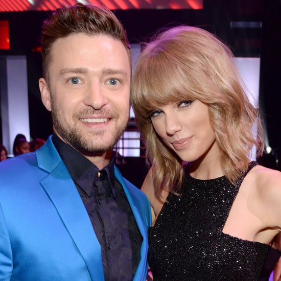 "Justin Timberlake ""Filthy"" Sounds Like Taylor Swift"