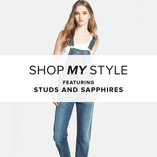 Studs and Sapphires Spring Picks | Shopping