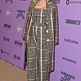 Taylor Swift at Miss Americana Sundance Premiere Pictures