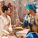 Aladdin Reboot Photos