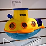 TOMY See Under the Sea Submarine