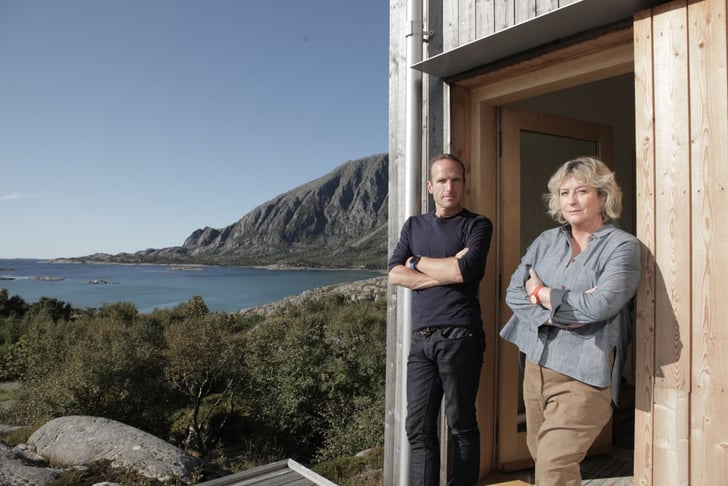 The world 39 s most extraordinary homes best home - Home shows on netflix ...