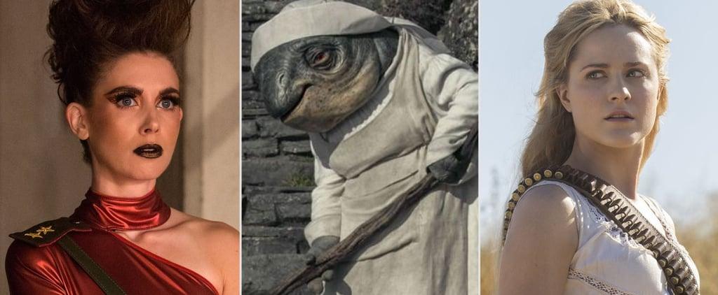 Pop Culture Costume Ideas 2018