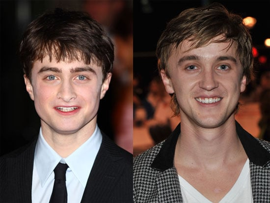 Daniel Radcliffe to Star in Horror Movie The Woman in Black 2010-07-19 11:00:53