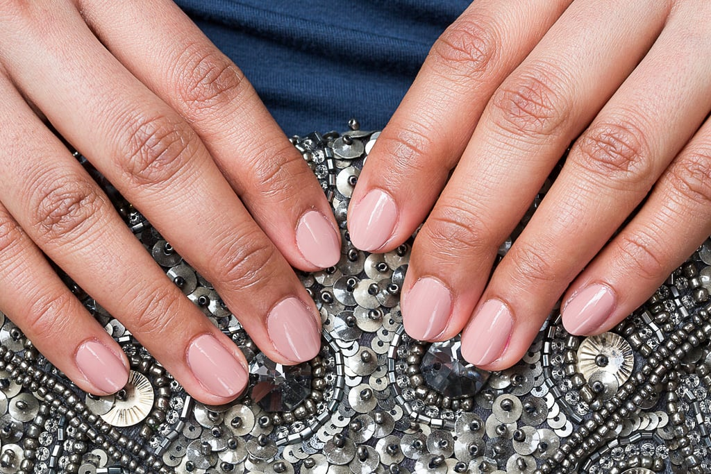 Who has time to for chips and dings? From office meetings and conference calls to weekend weddings and nights out on the town, your manicure will remain impeccable. Best of all, the neutral shade easily coordinates with more formal or playful weekend attire. Whew! One less thing to worry about.