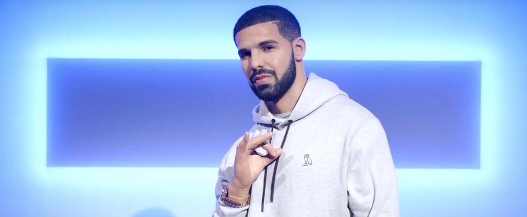 Drake Wax Figure at Madame Tussauds Las Vegas