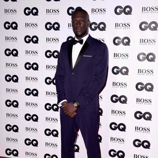 Hot Guys at the GQ Men of the Year Awards 2017