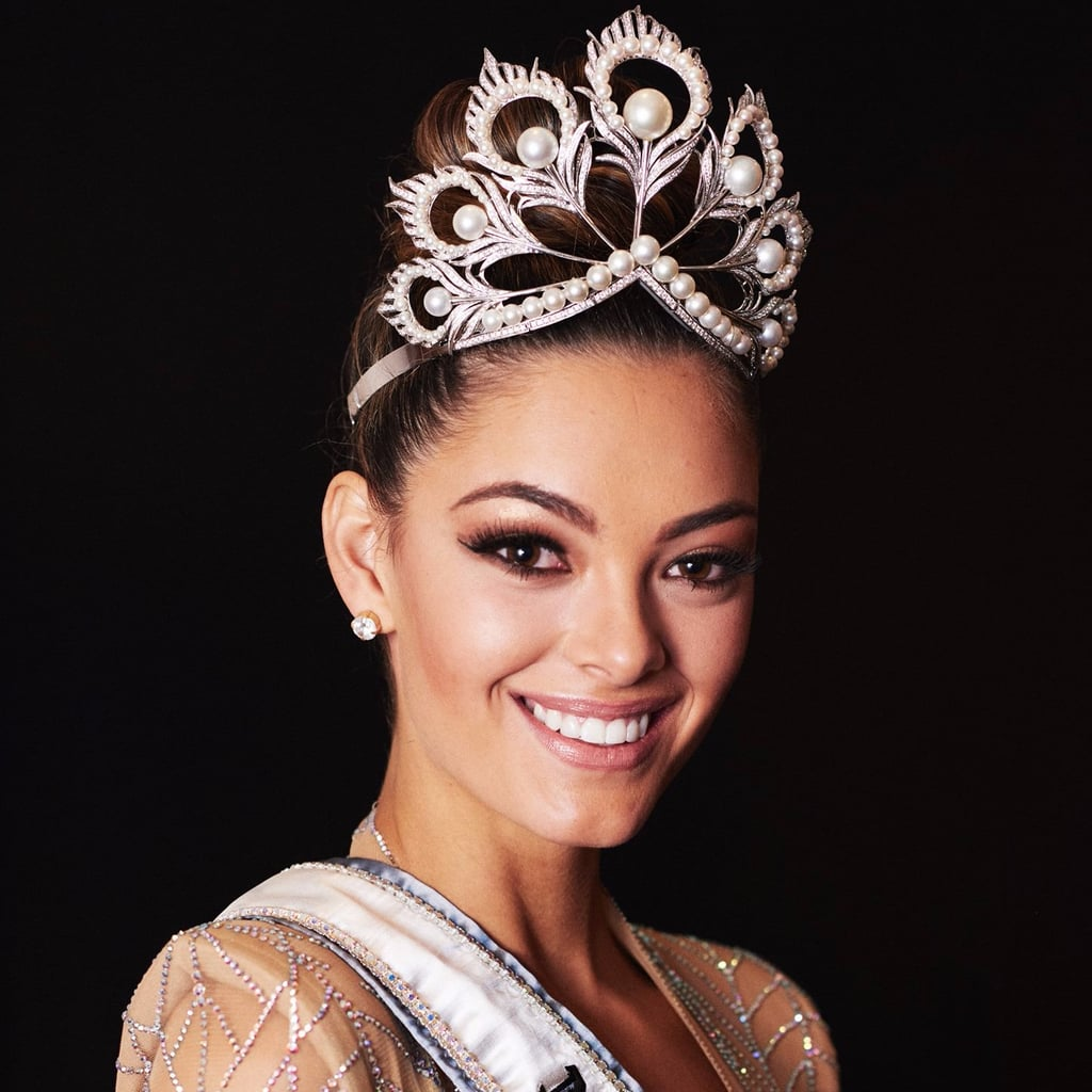Miss Universe Fans Angry as Jamaica Loses to South Africa