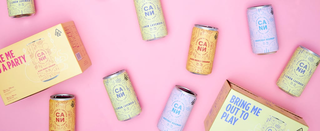 The 10 Best Cannabis Drinks For a Healthier Buzz