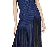 Proenza Schouler Fringed Dress