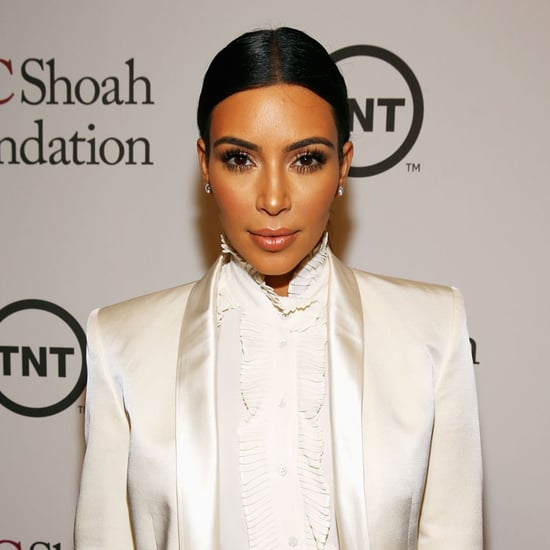 How to Apply Foundation Right Like Kim Kardashian