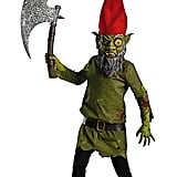 Wicked Troll Boys Costume