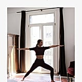 Best Yoga Poses For Small Spaces