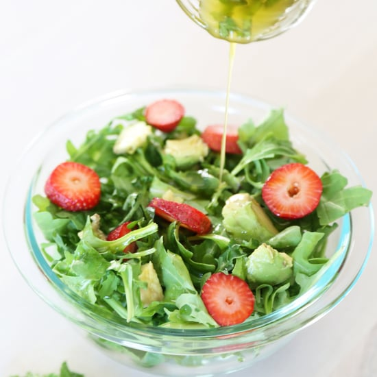 Are Salads Healthy?