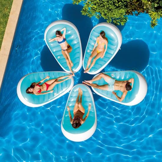 Best Pool-Float Loungers