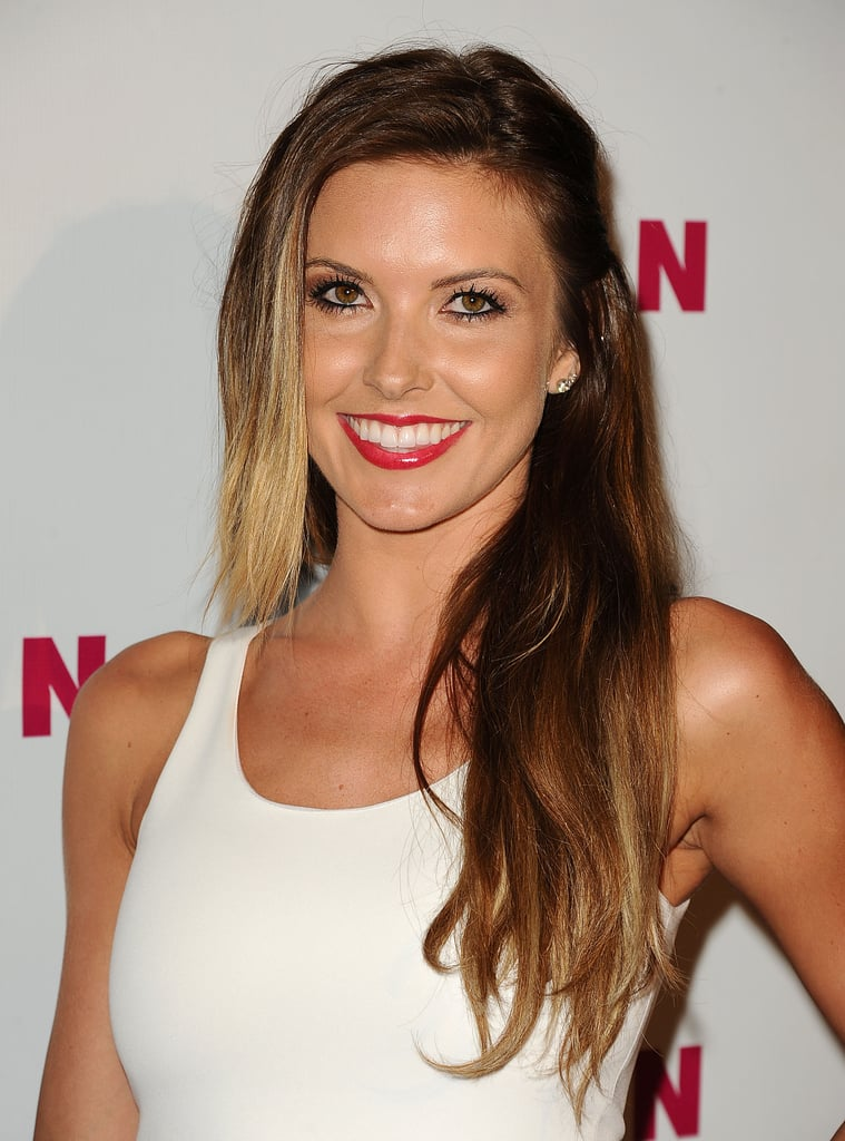 Who is audrina patridge dating 2013. carbon dating doesn work debunked planned.
