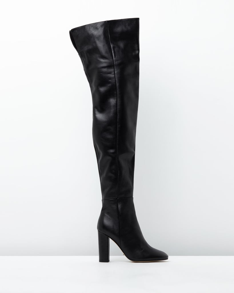 Find a great selection of women's over-the-knee-high boots at onelainsex.ml Browse tall cowboy boots, rain boots, riding boots and more. Totally free shipping and returns on all the best brands including Steve Madden, Sam Edelman, and Blondo.
