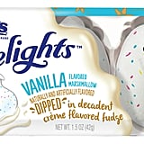 Target Exclusive: Peeps Filled Delights Vanilla Flavored Marshmallow Chicks Dipped in Decadent Crème Flavored Fudge (~$2)