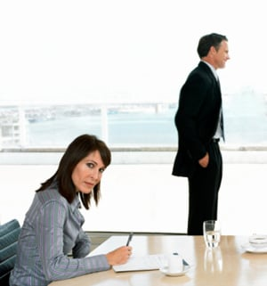 You Asked:  Should I Continue This Affair With My Boss?