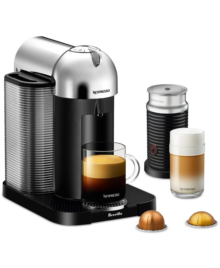 Nespresso by Breville VertuoLine Coffee & Espresso Machine