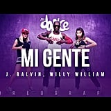 "J Balvin's ""Mi Gente"""