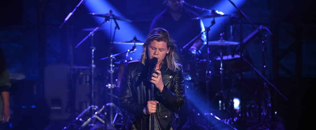 Who Is Conrad Sewell?