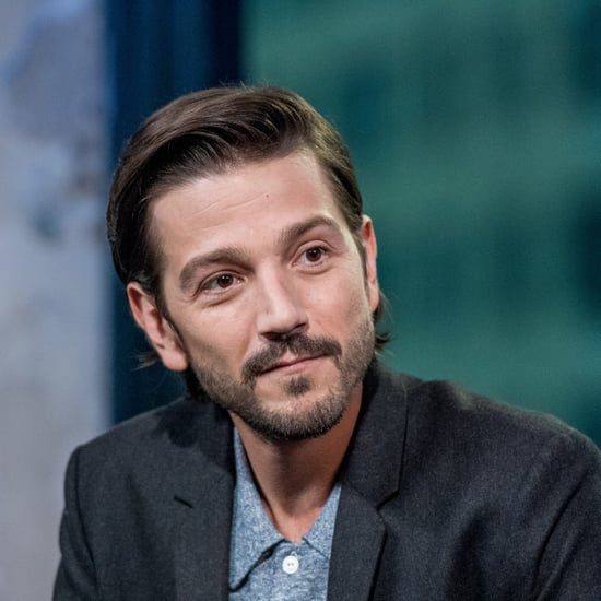 Diego Luna Through the Years