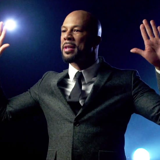 "John Legend and Common's ""Glory"" Music Video"