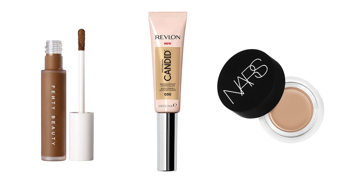 Whether you want to cover dark circles and acne or illuminate your complexion, we rounded up the best concealers to Shop all 18, ahead.