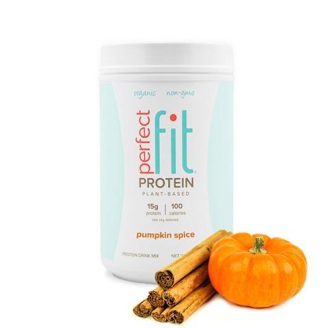 Perfect Fit Pumpkin Spice Protein Powder